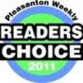 Pleasanton Weekly readers choice 2011
