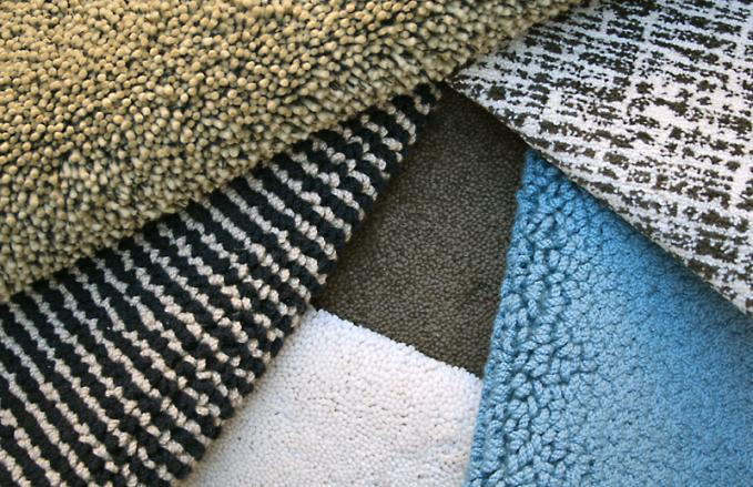 Unique Carpets  Has Fine Wool,Sisal,Nylon And Shag Carpeting